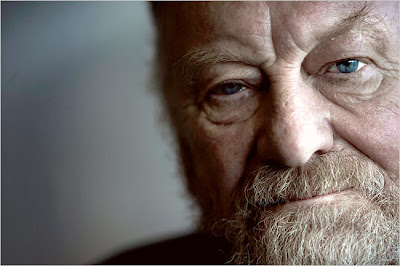 Kurt Westergaard...target of retaliation by islamic terrorist
